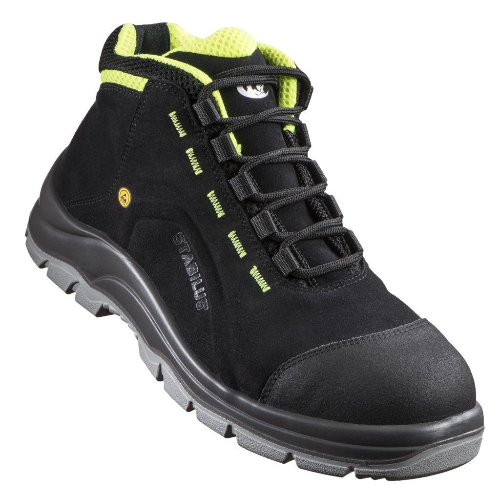 ESD-Sandal 5124A S1P
